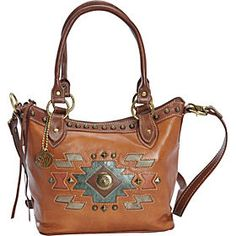 western leather handbags - Google Search
