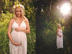 sarah-beth photography - amazing maternity pose and look
