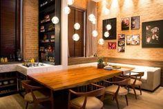 Recebendo Em Casa - Espaços de Encontros Gastronômicos ~ Senhora Inspiração!