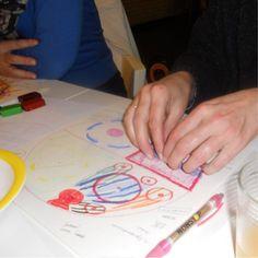 Workshop indruk 6 kernkwadranten