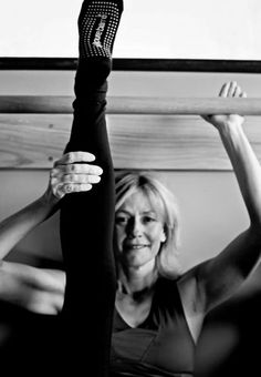 pure barre-- Barre Classes! want to try it soon!