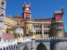 Imagen: Sintra, Cascais y Estoril. Tour Privado de 1 Día. Tours Portugal
