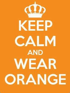 """Orange wasn't yesterday """"King's Day """" in the Netherlands? Keep Calm Posters, Keep Calm Quotes, Going Dutch, Kings Day, Orange You Glad, University Of Tennessee, Moral, Orange Crush, Orange Is The New Black"""