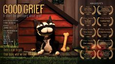 Good Grief. Good Grief is a short stop motion animated documentary that explores the lessons we learn from dealing with grief and loss. Five...