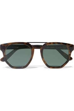 HAOYUXIANG Mode Trend Retro Sonnenbrille,C4