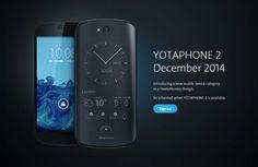 More screens, more fun! YotaPhone 2, coming this month to Europe   UnlockUnit Blog