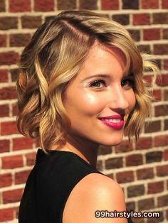 beautiful hairstyle for medium hair - Hairstyle Ideas