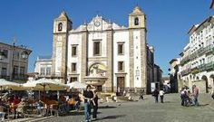 Resultado de imagen para evora portugal turismo