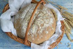 Focaccia cu mozzarella - CAIETUL CU RETETE Romanian Food, Mozzarella, Bread, Brot, Baking, Breads, Buns