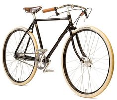 Guv'nor by Pashley