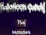 Catch the #candy falling from the sky to gain points but watch out for unwanted items like #eggs, #pencils and #erasers. Enjoy this #Halloween #Arcade #Game.