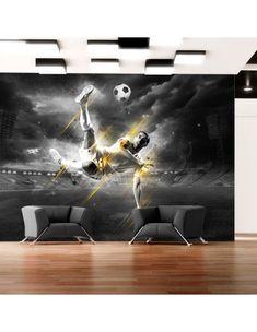 Fototapeta - Legenda futbolu Sport, Deporte, Sports