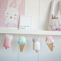 ijsjesslinger pastel