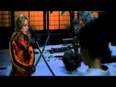 Kill Bill-Incidental(Don´t let me be misunderstood-Santa Esmeralda)