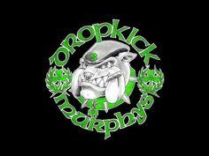 Johnny I Hardly Knew Ya -- Dropkick Murphys    #songoftheday 7/24/12