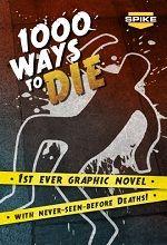 black light scorpion on 1000 ways to die   1000 Ways To Die : Season 1 Episode 1 – Life Will Kill You