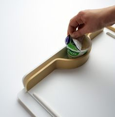 Very cool one-handed kitchen cutting and helpers. Thinking this would be good for my special needs daughter. She's always afraid she's going to cut herself.