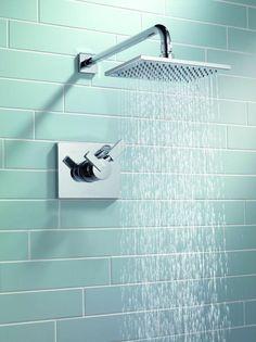 The Delta Vero showerhead!
