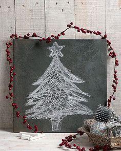 #christmas #natal #navidad | Christmas decor (Foto: Iara Venanzi/Casa e Comida)