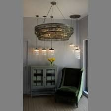 Image result for chainmail chandelier