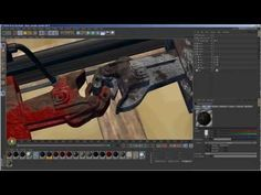 How To Decrease Cinema 4D Render Time - YouTube