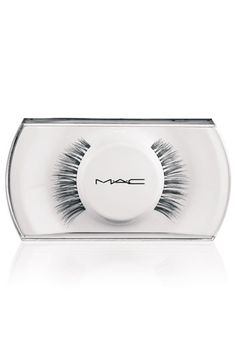 Mac has a variety of lashes for any look you want, dramatic or natural.