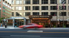 Book Loews Madison Hotel, Washington DC on TripAdvisor: See 1,858 traveler reviews, 408 candid photos, and great deals for Loews Madison Hotel, ranked #73 of 142 hotels in Washington DC and rated 4 of 5 at TripAdvisor.