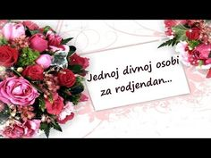 youtube sretan ti rođendan 156 best Sretan Rodjendan images on Pinterest | Happy b day  youtube sretan ti rođendan
