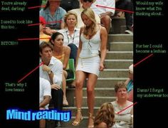 Mind reading - www.funny-pictures-blog.com