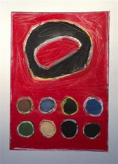 """Untitled"" - Original Fine Art for Sale - � Deborah Morbeto"