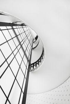 Stairway-Shaft