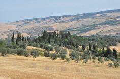 #Tuscany #countryside
