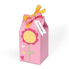 Sizzix Bigz Pro Die - Box, Milk Carton $59.99