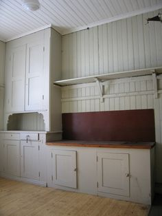 I like Swedish homes style