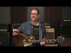 Blues Guitar Lesson (Live) - BB King Box Vs. 4 Note Solo Vs. Box 2