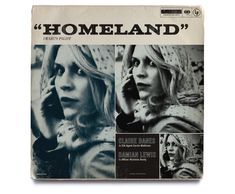 Homeland Vintage Jazz Record Covers | A R T N A U