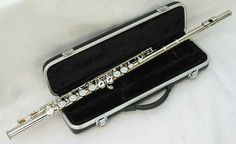 flauta travesera- Vent metall