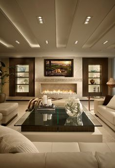 Loving the simplicity of the furniture and the elegance of everything! IrvineHomeBlog.com