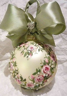 ornament bow
