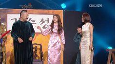 T-ara   티아라   개그콘서트