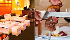 Great Place! $39 - Samba Brazilian Steakhouse: Unlimited Dinner for 2