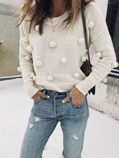 snow day | Cella Jane