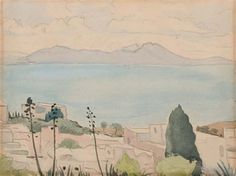View Baie de Tunis by Albert Marquet on artnet. Browse upcoming and past auction lots by Albert Marquet. Henri Matisse, Albert Bierstadt, Ellsworth Kelly, Watercolor Paintings, Watercolour, Winslow Homer, Andrew Wyeth, Fauvism, French