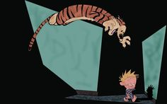 calvin and hobbes wallpaper hd backgrounds images by Javonte Peacock (2017-03-06)