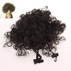 ... Afro Style Pet Cat Dog Wig - Black Pet Accessories supplies Wholesale #cat - See more at Catsincare.com