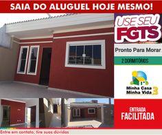 Ja pensou em sair do aluguel com apenas 6.900 de sinal?  24 horas a sua disposição no WhatsApp:  (15) 9.8129-4173 com RAFAELA (15) 9.9612-1015 com LOYSE (15) 9.9660-3324 com TIAGO  www.fb.com/souzaafonso / disponível para visitas: Domingo a Domingo e feriados, das 9h às 19h. www.souzaafonso.com  A Imobiliaria Souza Afonso fica na Rua Antonio Marciano da Silva, 295 - Jd Maria do Carmo - Sorocaba/SP - Atras do supermercado Correia. Creci.22838J