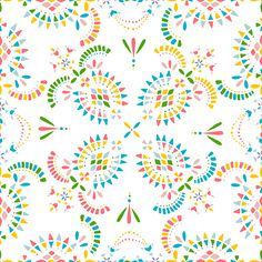 pretty pattern by kris atomic