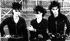 Skinny Puppy looking unusually super goth 80s Goth, Punk Goth, Music Love, My Music, Music Stuff, Skinny Puppy, Goth Bands, Goth Music, Electronic