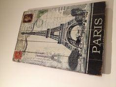 My cool Paris picture