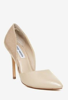D'Orsay Heels | Spon